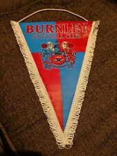 Burnley FC Pennant