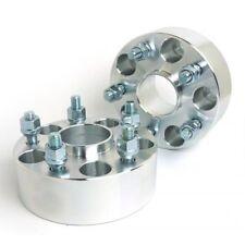 2 Pcs Hub Centric Wheel Spacers 5X114.3 5X4.5 | 70.5 CB | 14X1.5 | 38 MM Mustang