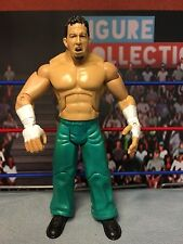 TNA Wrestling Jakks Deluxe Ruthless Hybrid Gregory Shane Helms Figure WWE Impact