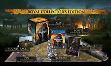 CHARITY AUKTION: Kingdom Come Deliverance - Royale Collectors Edition für PS4