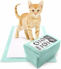 Cat Litter Pads, Generic Refill for Breeze Tidy Cat Litter System, Quick-Dry