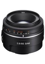 Sony 85mm f2.8 Lente de montaje SAM un