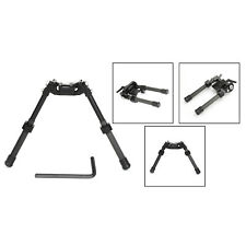 New Lra Light Tactical Bipod Long Riflescope Bipod for Hunting Rifle Scope Uf
