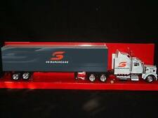 V8 Supercars Custom Kenworth W900 Truck 1/43