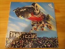 The Teens– Today LP Schallplatte / Vinyl / Booklet