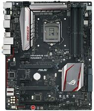 ASUS ROG MAXIMUS VIII RANGER LGA1151,Z170,USB3.1,M.2,MB Motherboard /w IO S