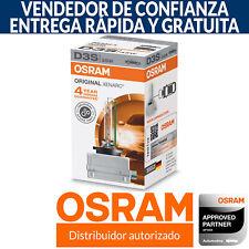 Bombilla Para Faro Xenon HID OSRAM Xenarc D3S (1 Unidad)
