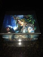 VTES HTTB Heirs to the Blood Booster Box NEW IN SHRINK JYHAD VAMPIRE CCG