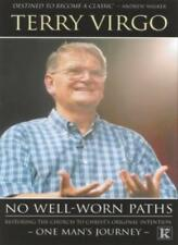 No Well-worn Paths By Terry Virgo. 9780854769902
