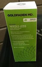 GOLDFADEN MD Needle-Less Line Smoothing Concentrate 1oz