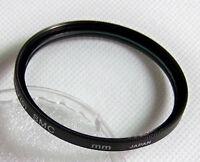 77mm UV Ultra-Violet Filter Lens protector For Nikon Canon DSLR CAMERA Lens