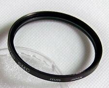 Glass 77mm UV Ultra-Violet Filter Lens protector For Nikon Canon DSLR CAMERA