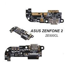 FLAT FLEX CONNETTORE DOCK RICARICA ASUS ZENFONE 2 ZE500CL Z00D USB + MICROFONO