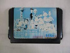 Mega-Drive Genesis -- Hyokkori Hyoutan Jima -- JAPAN Game Sega. 12856
