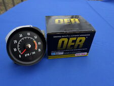 NEW 1971-72 Chevelle SS Monte Carlo Tachometer 400 454 LS3 LS5 OER Parts 5657406