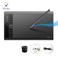 XP-Pen Star03 12inch Graphics TabletDrawingPen Tablet with Battery-free Pen