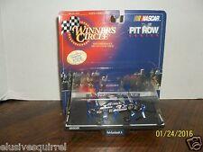 1999 NASCAR WINNER'S CIRCLE DALE EARNHARDT JR 3 1:64 PIT ROW SERIES AC DELCO SET