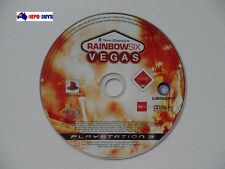 Rainbow Six VEGAS For Playstation 3 PS3 X-Display item - DISC ONLY