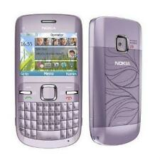 Nokia C3-00 Seller Refurbished Mobile Phone