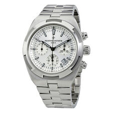 Vacheron Constantin Overseas Automatic Chronograph Mens Watch 5500V/110A-B075