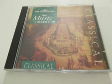 Classical - The Sunday Times Music Collection (CD Album)  Used very good