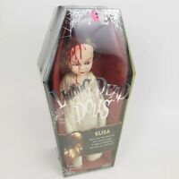 New Living Dead Dolls Series 9 Elisa Sealed Unopened Mezco Toyz