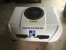 RealCold Model TA-20  Rooftop Auto Air Conditioner