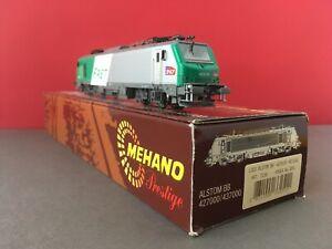 Mehano HO - locomotive Electrique BB 27000 Fret Prima SNCF