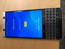 BlackBerry KeyOne - 32GB - Black (Unlocked US) Smartphone with EXTRAS