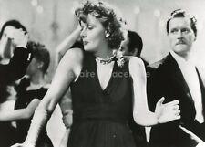 GRETA GARBO PHOTO DE PRESSE CINEMA