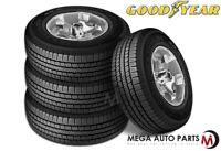 4 Goodyear Wrangler SR-A P265/70R17 113R Highway All-Season SUV/CUV/Truck Tires