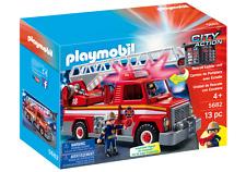 Playmobil 5682 Rescue Ladder Unit MIB / New