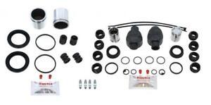 for RENAULT CLIO II SPORT FRONT & REAR Brake Caliper Repair Kit +Pistons (*FK51)