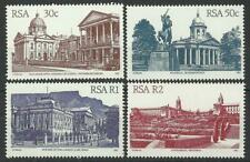 SOUTH AFRICA 1982 ARCHITECTURE MINT