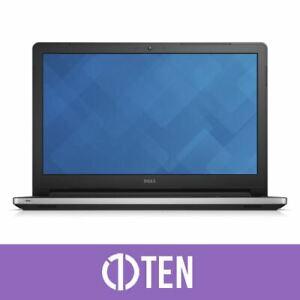"""Dell Insprion 5558 15.6"""" Intel i3 1.70GHz 4GB RAM 500GB HDD Laptop Warranty"""