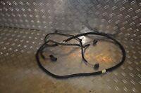 Renault Twingo 3 BCM Kabelbaum vorne Stoßstange 240701405R Kabel Stecker