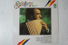 Syrinx svolge Bach Quantz Mozart Erato 42466-3 lp7