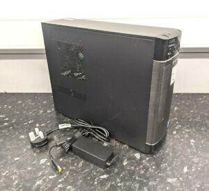 Lenovo H500S Pentium J2900 @ 2.41GHz Quad Core 8GB DDR3 500GB Win 10 Home EB1510