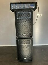 Alesis PA System in a Box - 280W (239410)