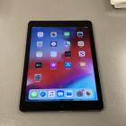 Apple iPad Air - 16GB - Gray (Wifi) (Read Description) EA1081
