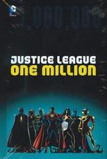 Justice League - One Million 1 (lim. 222 Expl.), Panini