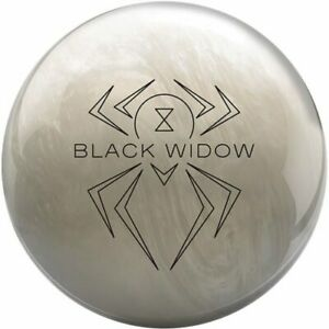 HAMMER BLACK WIDOW GHOST BOWLING BALL PREORDER FOR 11/19/21