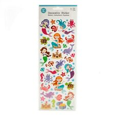 Up to 20/% OFF! Crab Mrs Grossman/'s Sticker CHUBBY SEA LIFE Octopus Starfish