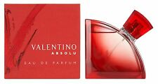 V Absolu by Valentino 50ml EDP Spray For Women BNIB