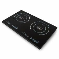 New listing True Induction Ti-2C Cooktop, Double Burner, Energy Efficient Refurbished