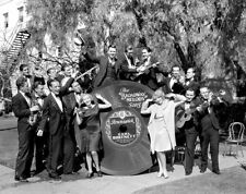 8x10 Print Anita Page The Broadway Melody 1929 #AP222