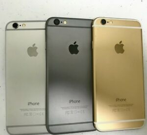 Apple iPhone 6 16GB Mint All colors Verizon Unlocked Smartphone 4G LTE