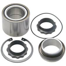 Wheel Bearing Kit Rear Axle left and right, with ABS sensor ring for VW (AMAROK)