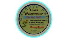 GoodBye Pain:Natural Remedy,Facial Pain, Severe Aching and Throbbing Facial Pain