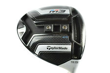 TaylorMade M3 Driver 9.5*deg *HEAD ONLY*